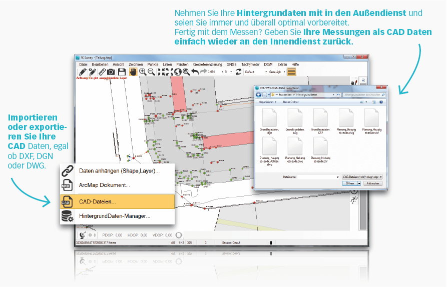 CAD-Dateien