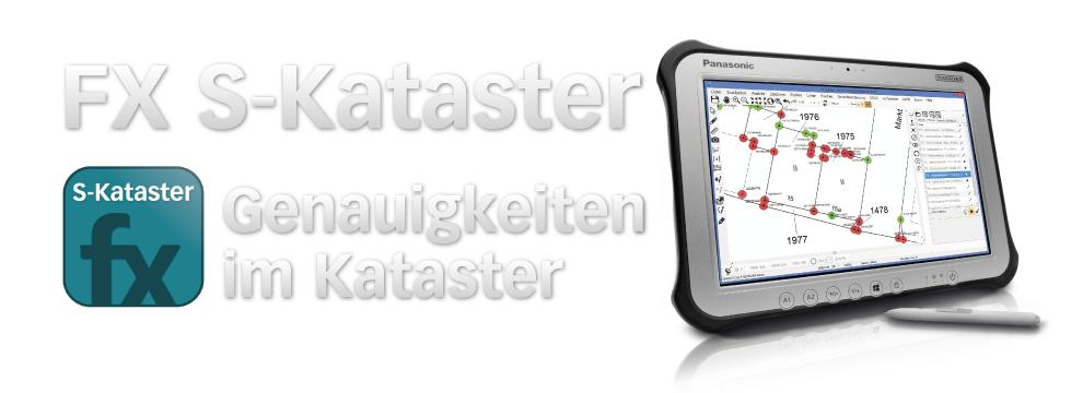 FX S-Kataster