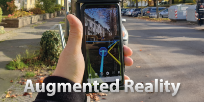 Augmented Reality mit FX Reality