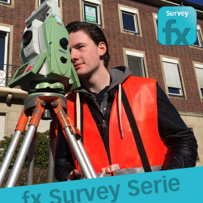 frox fx survey serie