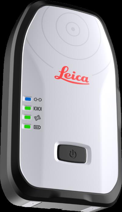 Leica Zeno FLX 100 GNSS Smart Antenne