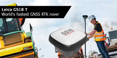 frox GS18T GNSS
